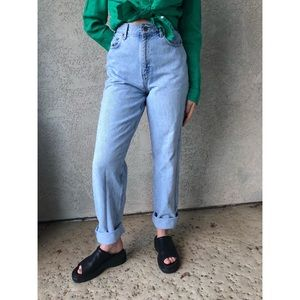 Vintage | High waisted mom jeans Liz Claiborne